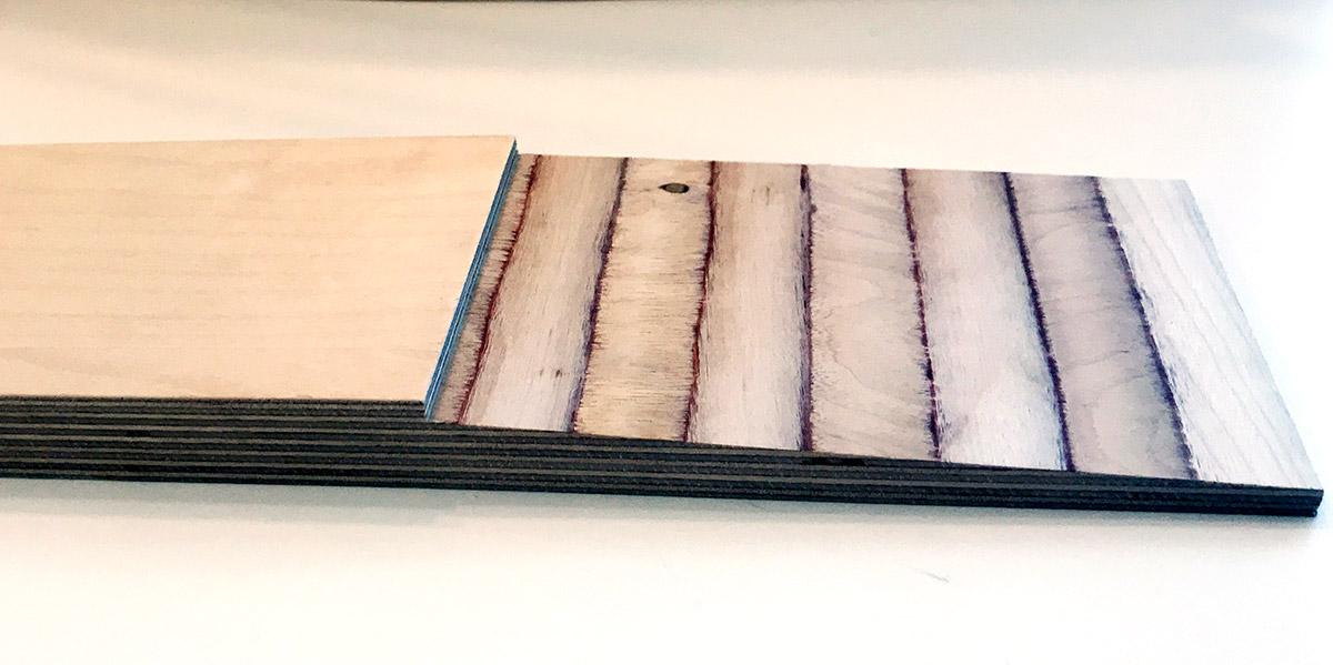 Plywoodprodukter hos Riga Woods Sweden